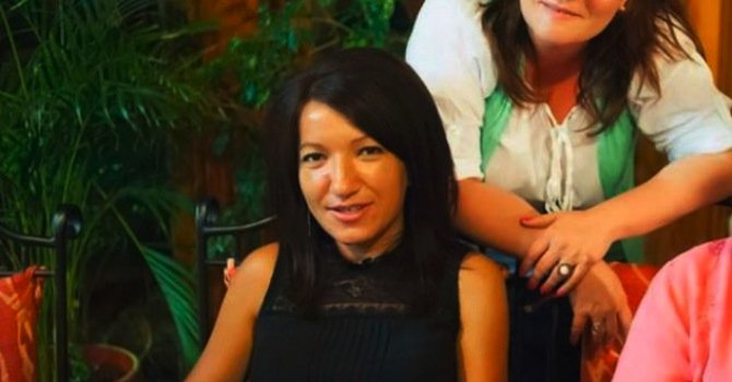 Психично болен краде 4 пъти надгробния кръст на убитата Татяна Стоянова