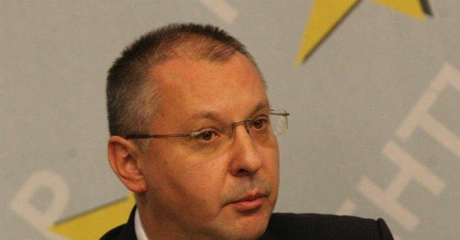 Станишев настоява за извънреден Европейски съвет за Гърция