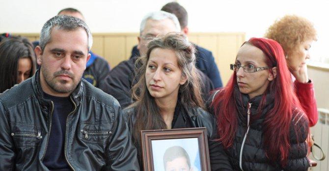 Започна делото срещу Цветан Пъков, който прегази 6-годишния Петьо