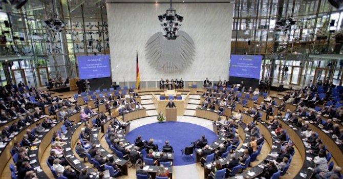 Германия признава за извършен геноцид в Намибия през колониалната епоха