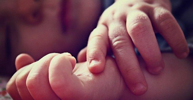 Майка удави 4-месечното си бебе