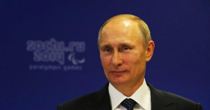 Путин доволен от развитието на руско-иранските отношения