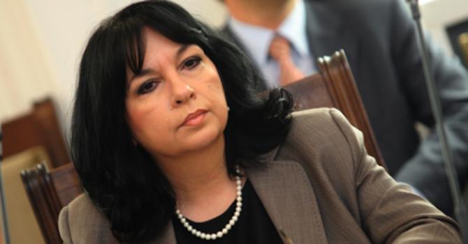 """Теменужка Петкова: Правителството ще стабилизира НЕК и сектор """"Енергетика"""""""