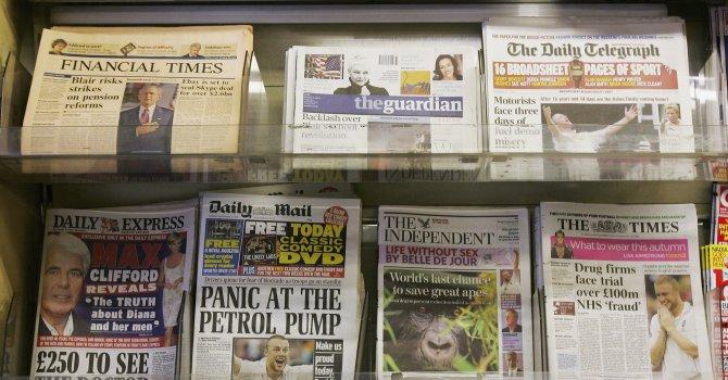 Британски вестник: Ще се възцари ли мир след иранската сделка?