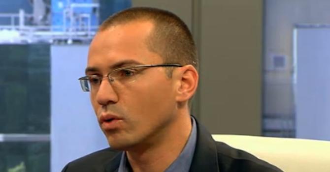 Джамбазки: САЩ се опитват да натрият носа на ЕС, опитвайки да опростят дълга на Гърция (видео)