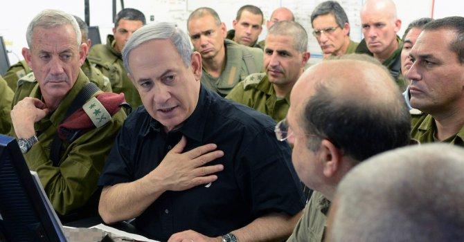 Израелският премиер си направи акаунт в Туитър на фарси