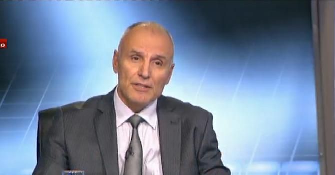 Димитър Радев: Ще върна доверието в БНБ, проблемите там са по-скоро системни, а не лични