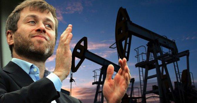 Роман Абрамович ще добива шистов петрол в САЩ