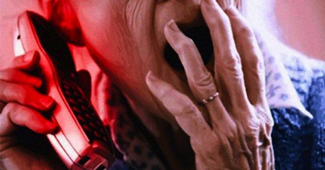 Телефонни измамници взеха 1500 лева от възрастна жена