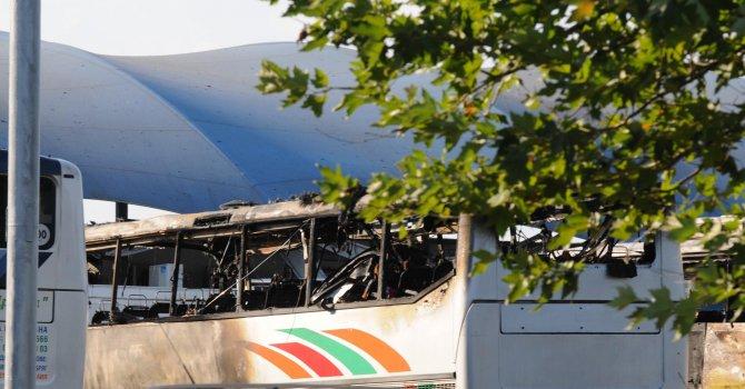 """Цветанов: Събраните доказателства за атентата на летище """"Сарафово"""" водят към военното крил"""