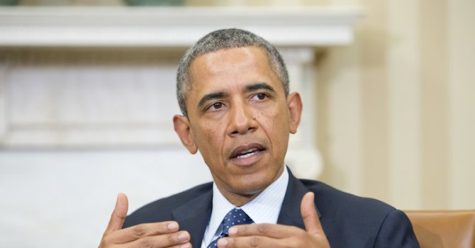 Обама заминава за земите на предците си