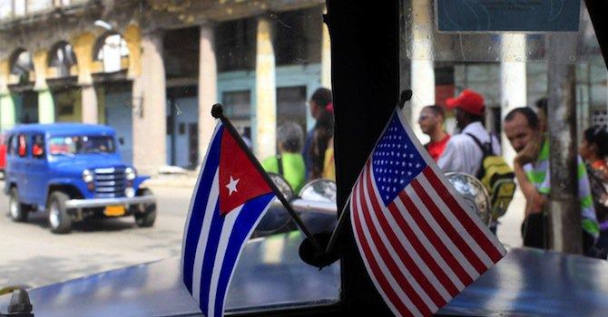САЩ и Куба възобновяват дипломатическите отношения след 54 години