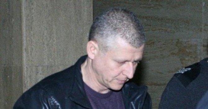 Осъденият за подкуп магистрат дели килия с крадци