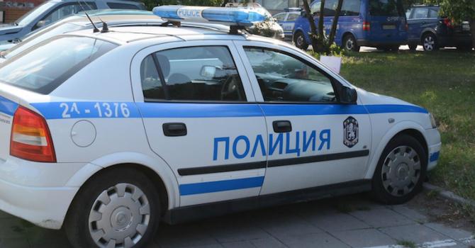 63-годишен мъж намушка 13-годишно момче пред магазин във Видин