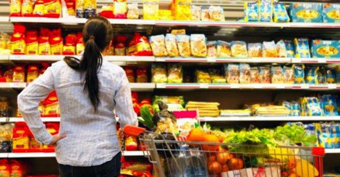 Цените на храните скочиха