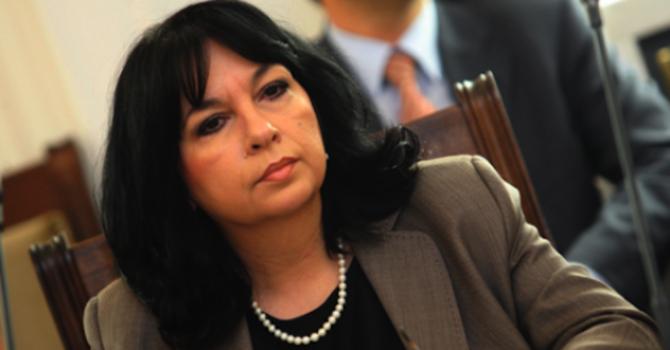 Енергийният пазар ще се либерализира през първото тримесечие на 2016 г., убедена е Теменужка Петкова