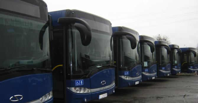 Напрежение и опашки от пътници на Централна автогара София