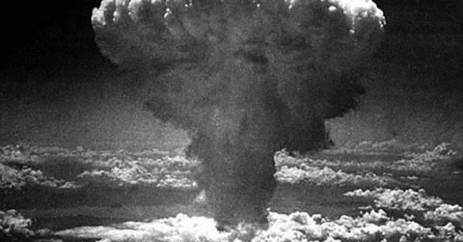 Русия публикува докладът на съветския посланик в Япония за Хирошима и Нагасаки