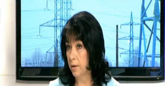 """Теменужка Петкова: Таксата """"задължение към обществото"""" трябва да бъде разпределена справед"""