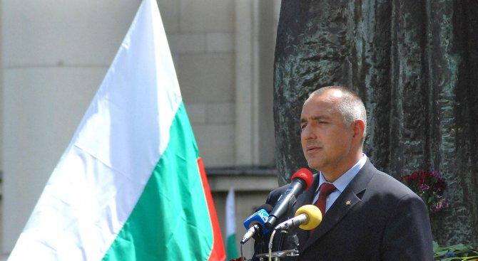 Борисов: Заловени са над 100 тона горива без документи