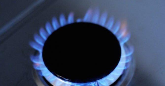 Цената на природния газ може да падне с 13,65% от октомври