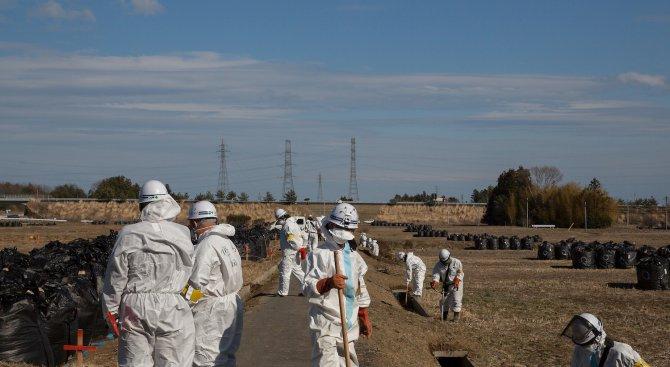 Япония рестартира първи ядрен реактор след катастрофата във Фукушима