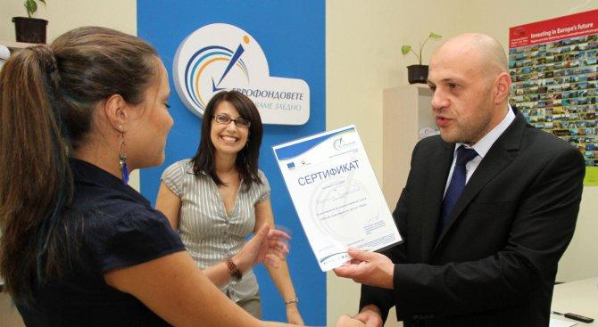 Томислав Дончев е готов да съдейства за поправяне на несправедливости в енергетиката
