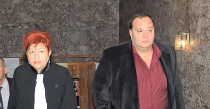 Увеличиха условната присъда на бившия шеф на антимафиотите Орлин Тодоров