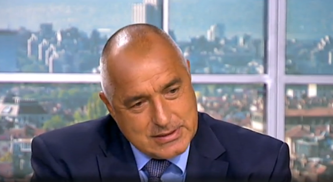 Борисов си спомни думите на баща си. Як си сине, ама си будала, казвал му той  (видео)
