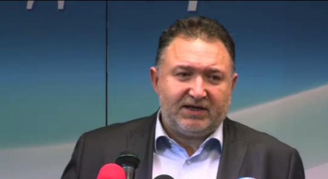 Кабаиванов: Не се притеснявам от нищо