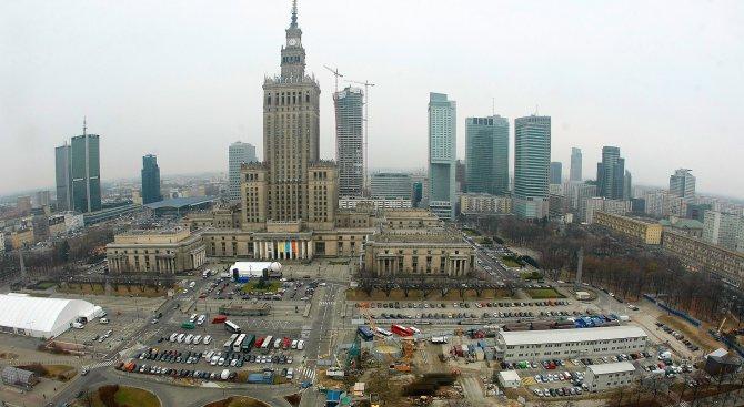 Полски съд: Боядисването на паметник на Съветската армия е патриотизъм