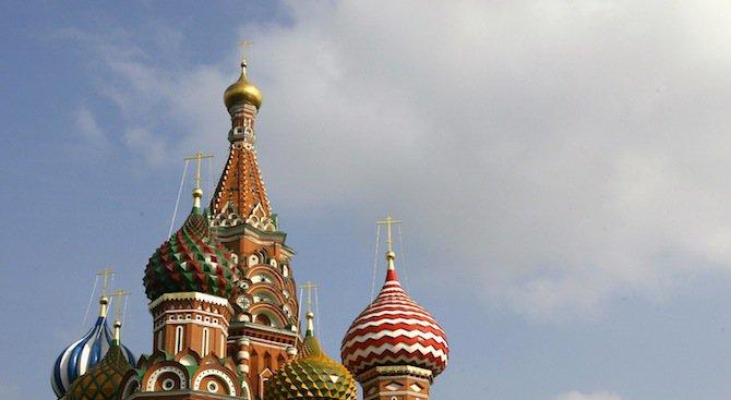 Русия: Не можем да поддържаме повече рублата