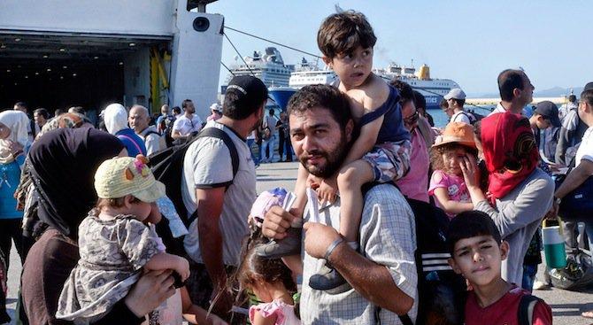 Словакия ще приеме на територията си 200 бежанци, но предпочита те да са християни
