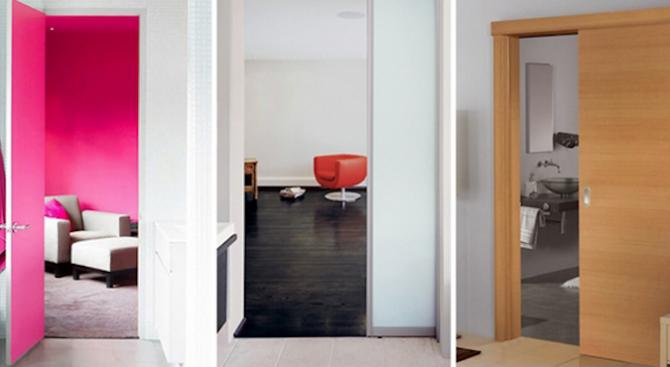 Съвременната роля на вратите у дома
