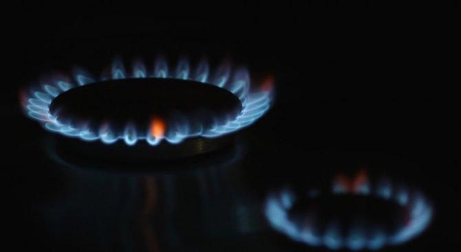 От КЕВР очакват поевтиняване на природния газ за годината с над 30% (обновена)