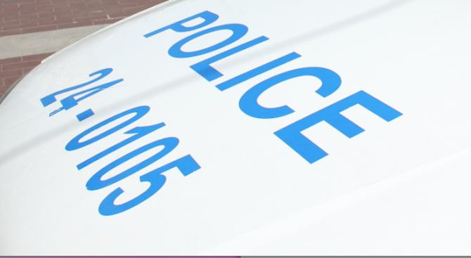 Румънец прегази полицай от Русе на Дунав мост