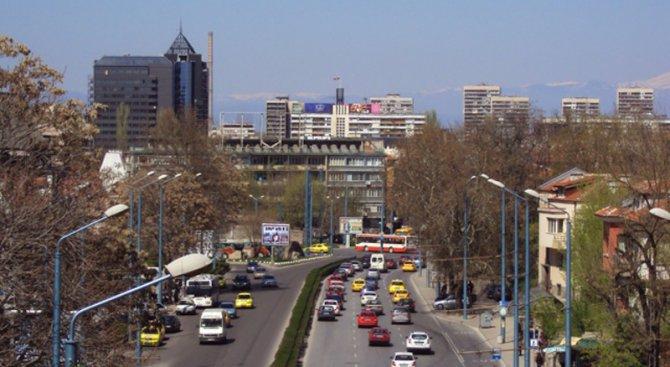 В Пловдив е открит Център за наблюдение на автомобилния трафик