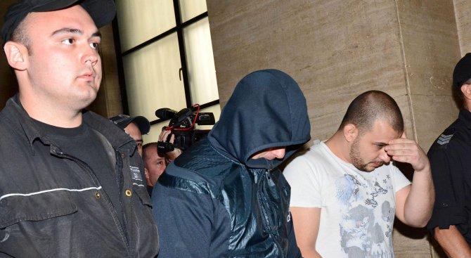 Българският съд ще реши каква да бъде присъдата на Яро