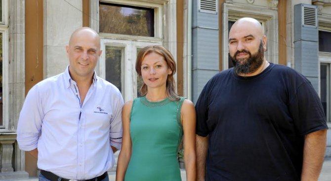 Глас Народен обяви официално кандидатурата си за Перник