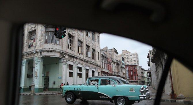 Куба амнистира 3522 затворници