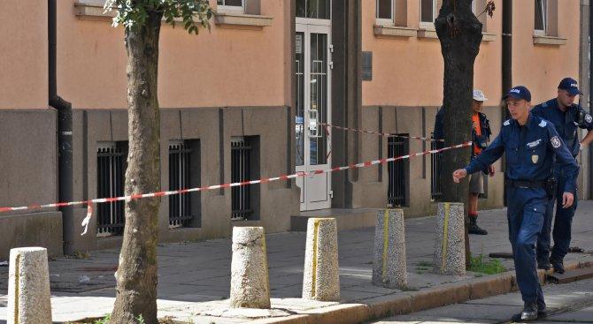 Убитият в София е сириец на 21 години