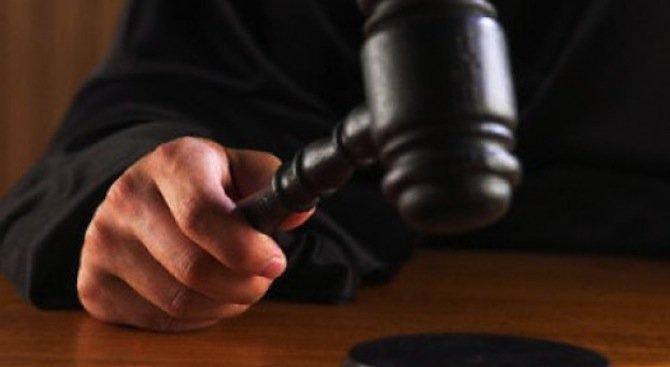 5 години затвор за учител, опипвал момичета в клас във Варненско