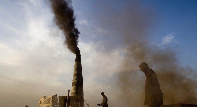 700 кг живак във въздуха трови българите годишно
