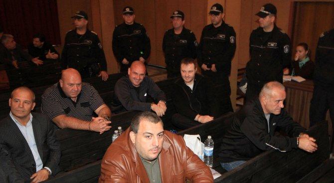 """Апелативният съд във Варна не даде ход на делото """"Килърите"""""""