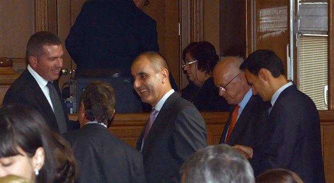 Менко Менков: Водят се дела по политически причини в България