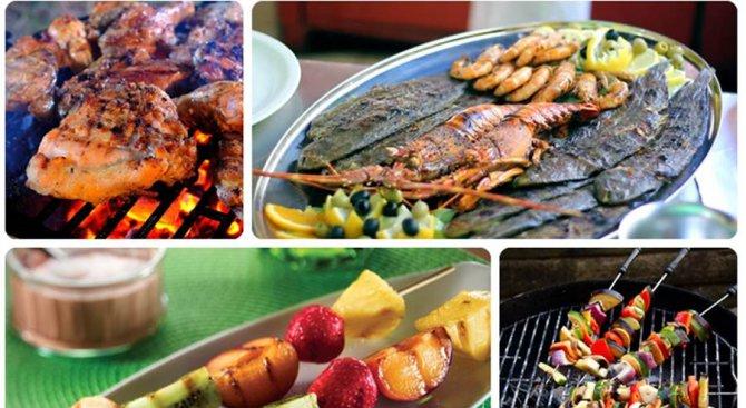 Страхотни идеи за барбекю - каква храна да си приготвим през лятото