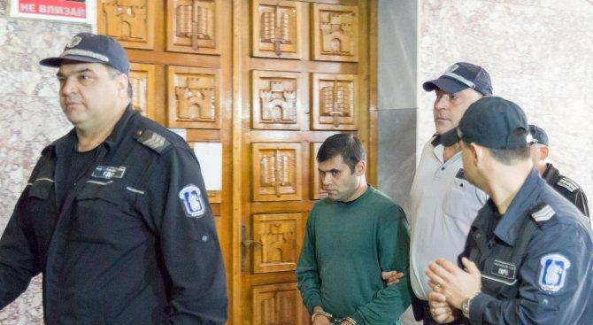 Убиецът на Вероника: Не съм искал да извърша това престъпление, искам опрощение