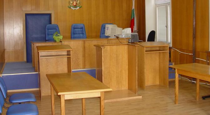 В Районния съд в Балчик откриват зала, адаптирана за деца