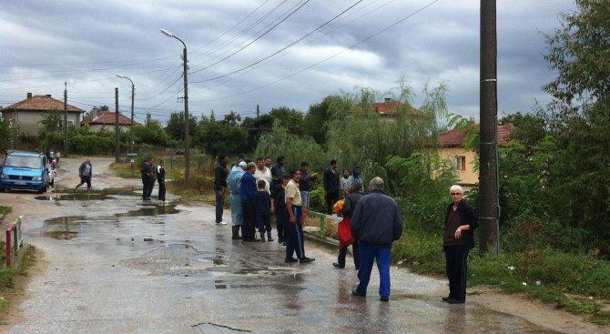 Изграждат шест центъра за реакция при бедствия