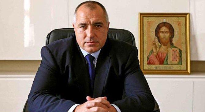 """Борисов: """"Блумбърг"""" класира София на първо място по ръст на икономиката"""